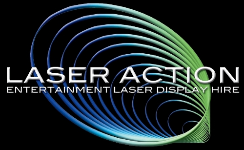Laser Action Entertainment Laser Display Hire